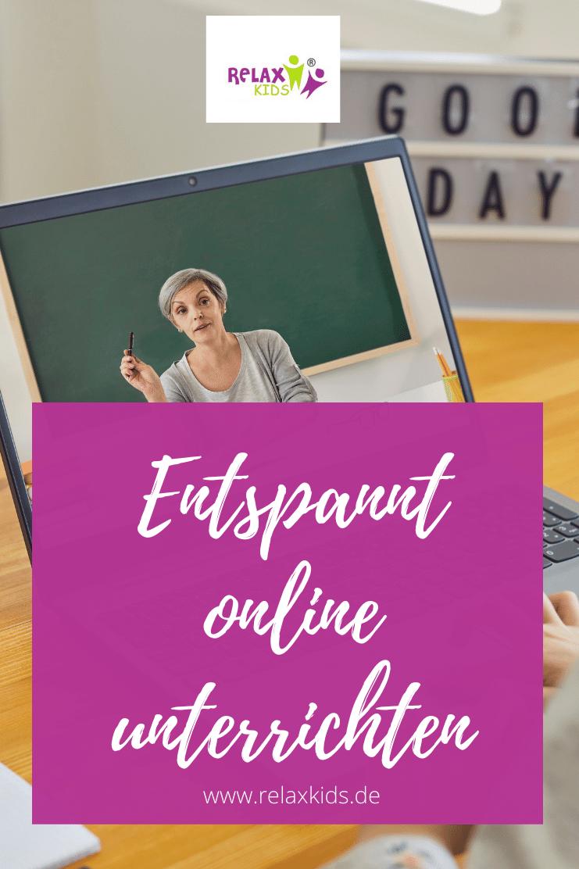 entspannt-online-unterrichten