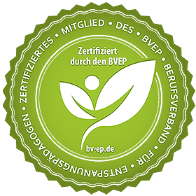 Zertifikat BVEP