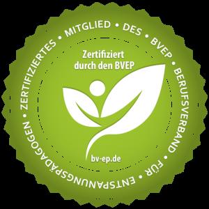 Mitglied im BVEP
